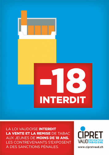Signalétique_interdiction vente tabac mineurs